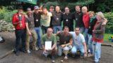 Gruppenauslosung Boule-Stadtmeisterschaften