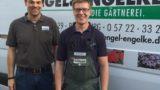Sebastian Stahlhut jetzt Gärtnermeister
