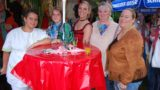 """""""Herminenhof"""" feiert Sommerfest</br>Tolle Stimmung trotz Regenschauer"""