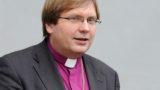 Jahresempfang der Landeskirche</br>Dr. Tamás Fabiny ist Festredner