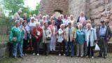 Sommerreise des Sozialverbands