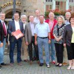 Mitglieder vertrauen den Kandidaten</br>SPD demonstriert Geschlossenheit