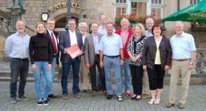 SPD Bückeburg 02.07.16 01