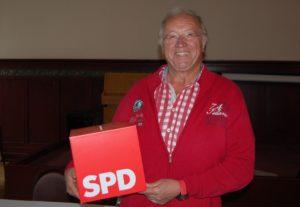 SPD Bückeburg 02.07.16 08