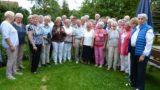 Neue Chorleiterin</br>Treffen der Singgemeinschaft wieder ab 22. August