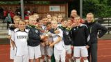 VfL-C1-Jugend gewinnt Turnier