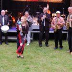 Jazz findet im Palais eine würdige Plattform</br>Über 400 Gäste beim Blindow Jazz Meeting