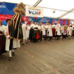 Dorfgemeinschaft hat sich bewährt</br>Trachtengruppe feiert Erntefest mit vielen Gästen
