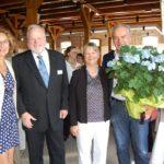 """""""Alle in Vehlen sind stolz auf dieses Gebäude""""</br>Eröffnungsfeier """"Gasthof Vehlen"""""""