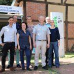 Naturpark Steinhuder Meer ist Pilotprojekt