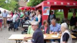SPD feiert Weinfest</br>Live-Musik und Gespräche