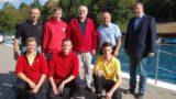 Monat September rettet Bergbadsaison</br>Dienstag öffnet das Hallenbad