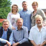 Mehr Sicherheit durch zwei Kreisel</br>Kandidaten und Programm der CDU