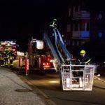 Feuerwehren proben Zusammenarbeit</br>Grenzübergreifende Übung bei Firma Harting