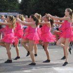 Schulfest mit vielen Aktionen und Spielen</br>Beteiligung der örtlichen Vereine und Initiativen