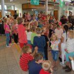 """""""Von der Petzi-Schule kommen wir …""""</br>Schulfest zum 20-jährigen Jubiläum"""
