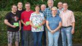 Feier für Helferteam der Maiklänge</br>700 Euro für beteiligte Vereine
