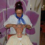 """Wellness-Tag im """"Herminenhof""""</br>Hot Stones und Massagen"""