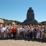 Exkursion nach Leipzig</br>Heimatverein und Kulturverein auf Reisen