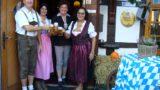 """Es ist wieder soweit:</br>Bayrisches Spezialitäten Büfett im """"Mühlenhus"""""""