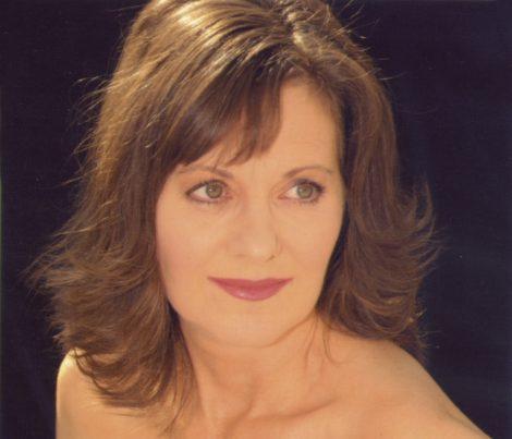 Romantischer Liederabend</br>Annette Pflug-Herdrich singt im Palais im Park