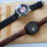 Polizei sucht Hinweise zu Uhren