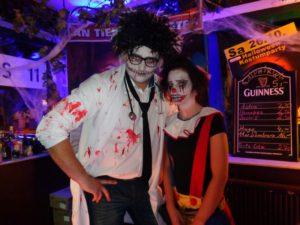 Minchen Halloween 24.10.16 01
