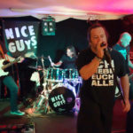 """Rock-Musik im Minchen</br>""""Nice Guys"""" feiern 25-jähriges Jubiläum"""