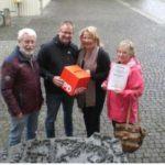 SPD ermittelt Quiz-Gewinner