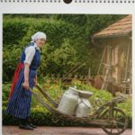 Neuer Trachtenkalender Schaumburger Land