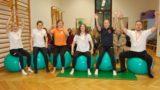 Vielfältige Informationen über Gesundheitsberufe</br>Tag der offenen Tür bei Bernd-Blindow-Schulen