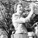 100 Jahre Edith Möller</br>Märchensänger erinnern an Chor-Gründerin
