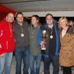 Stadtmeisterschaften im Eisstockschießen
