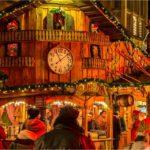 Heute Eröffnung Weihnachtsmarkt</br>Innenstadt erstrahlt im Lichterglanz