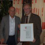 Horst Schwarze weiter Bürgermeister</br>Erstmalig zwei Stellvertreter mit Wilfried Wilharm und Cord Siekmeier