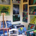Ateliergemeinschaft präsentiert Werke</br>Tag der offenen Tür am 3. Advent