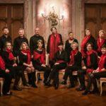 Weihnachten mit Cantemus</br>Konzert im Festsaal des Schlosses