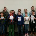 HLW-Tag bei DLRG-Jugend
