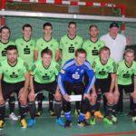 VfL-Hallenfußballturnier