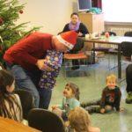 Mit dem Christkind endet das Dienstjahr</br>Weihnachtsfeiern der Feuerwehren