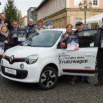 """""""Hüttenzauber"""" beginnt am Freitag</br>Stadtmarketing verlost täglich 100 Sachpreise"""