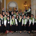"""""""Machet die Tore weit!""""</br>Schütte-Chor mit Konzert zum Advent"""
