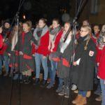 Einstimmung auf Weihnachten</br>Serenade vor dem Schloss