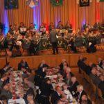 400 Männer feiern fröhlich und ungezwungen</br>Grünkohlessen des Bürgerbataillons