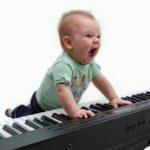 Keyboard und Ballett für Kids</br>Zwei kostenfreie Probestunden