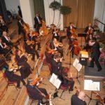 Neujahrskonzert des Kulturvereins</br>Sphärenklänge des Göttinger Symphonie Orchesters