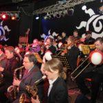 """Konzert mit Big Band """"Star Dust""""</br>Glenn-Miller-Sound im Hubschraubermuseum"""