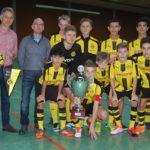 Borussia Dortmund gewinnt VGH-Cup</br>VfL Bückeburg verteidigt VGH-Schaumburg-Cup