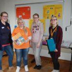 Berufsausbildung und Studium</br>Tag der offenen Tür bei den Bernd-Blindow-Schulen