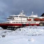 Eine Fahrt in den Winter</br>Diavortrag Norwegen